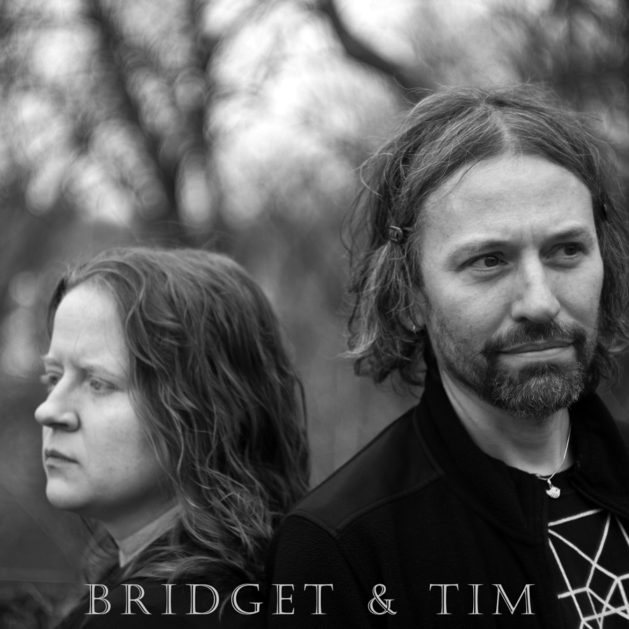 Bridget and Tim